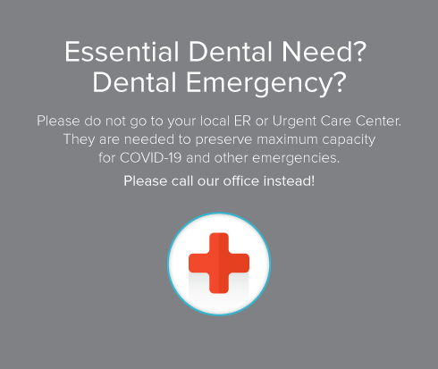 Essential Dental Need & Dental Emergency - Port Orange Modern Dentistry